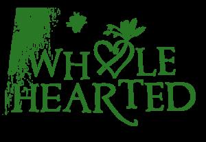 whole hearted cafe logo